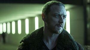 A James McAvoy le gustaría ser Enigma en el Universo DC