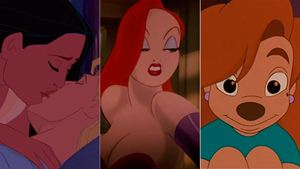 """""""El """"palmas, palmitas"""" de Jessica Rabbit fue mi despertar sexual"""": SensaCine elige su primer amor de dibujos animados"""