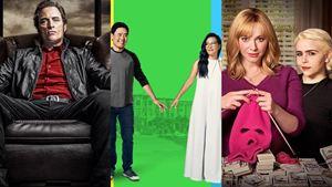 Las series y películas que se estrenan en Netflix la semana del 27 de mayo al 2 de junio