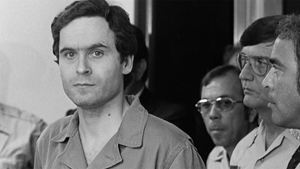 Amazon profundizará en la novia de Ted Bundy con una serie documental