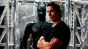 Christian Bale explica por qué Christopher Nolan no hizo una cuarta película sobre Batman