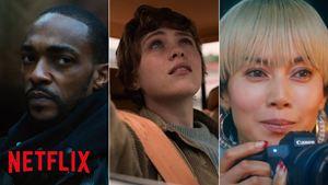 Netflix en la semana del 24 de febrero al 1 de marzo: