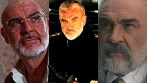 Sean Connery, el eterno James Bond, y su carrera en 27 imágenes