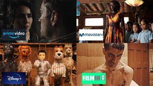 Estrenos de películas y series en Amazon Prime Video, Disney+, Movistar+ y Filmin del 8 al 14 de marzo