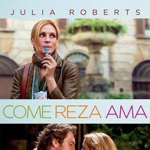 """Resultado de imagen de """"Come, Reza, ama"""""""