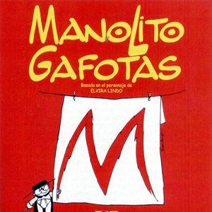 Manolito Gafotas Pel 237 Cula 1999 Sensacine Com