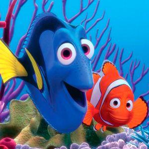 Buscando a Nemo Fotos y carteles  SensaCinecom