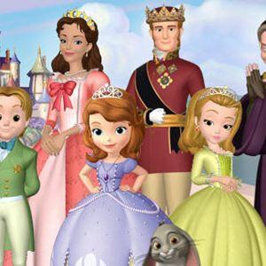 La princesa sof a fotos y carteles - Foto princesa sofia ...
