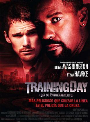 Training Day Día De Entrenamiento Película 2001 Sensacine Com