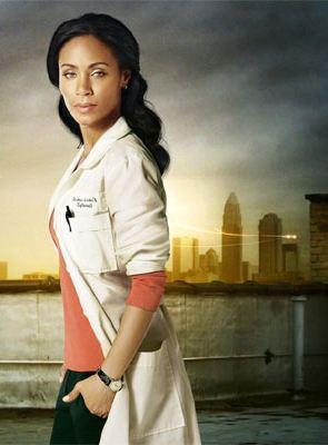 Enfermera Hawthorne