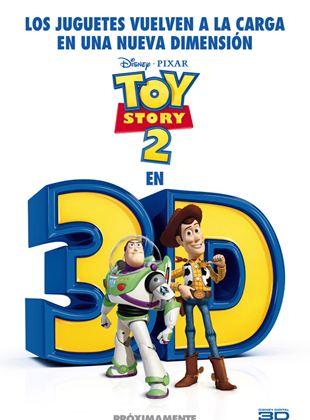 Toy Story 2 en 3D