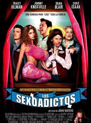 Los sexoadictos