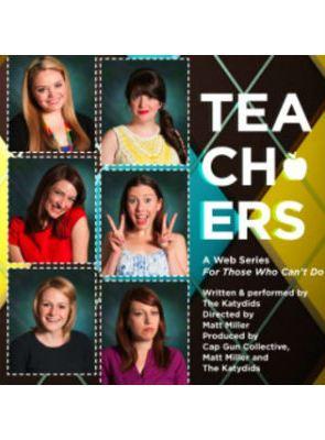 Teachers (2016)
