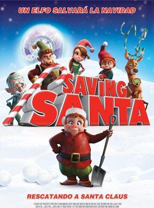 Saving Santa. Rescatando a Santa Claus