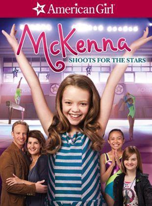 Mckenna directa a las estrellas