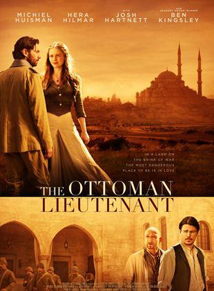 El teniente otomano