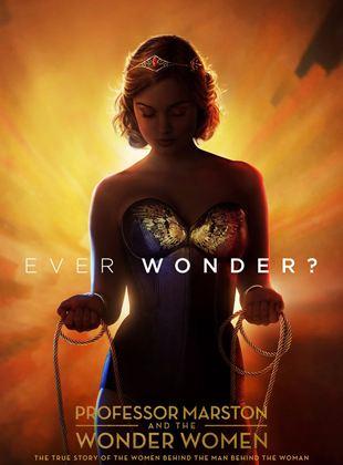 El profesor Marston y Wonder Women