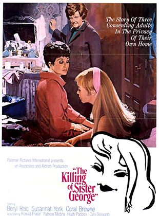 El asesinato de la hermana George