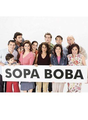 La Sopa Boba