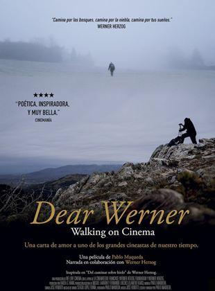 Dear Werner (Walking On Cinema)