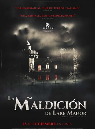 La maldicion de Lake Manor