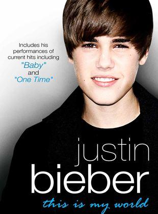 Justin Bieber: Este es mi mundo