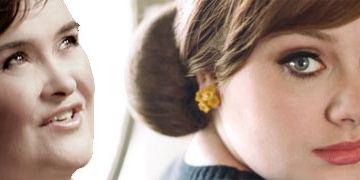 'Glee' hará una mezcla entre Adele y Susan Boyle para crear un nuevo personaje