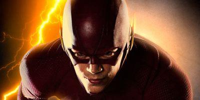 El episodio piloto de 'The Flash' se filtra en internet