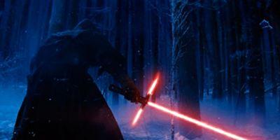 'Star Wars: El despertar de la Fuerza': Lucasfilm investiga la filtración del Sith Kylo Ren