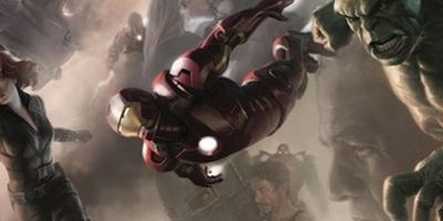 Cronología de las películas Marvel