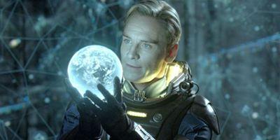 La secuela de 'Prometheus' cambia su título a 'Alien: Covenant', según Ridley Scott