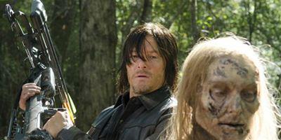 'The Walking Dead': Norman Reedus no presentará cargos a la fan que le mordió