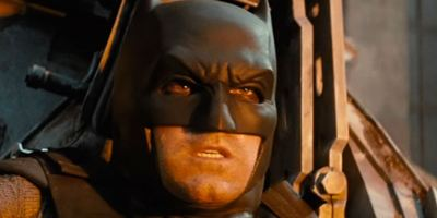 'Batman v Superman': Ben Affleck improvisó este momento de la película