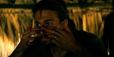 'The Lost City of Z': Charlie Hunnam declara que ignoró a su novia para meterse en el papel