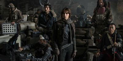 'Rogue One: Una historia de Star Wars' surgió como una idea para una serie de televisión, según John Knoll
