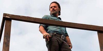 'The Walking Dead' cambiará su estructura en la octava temporada