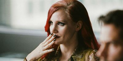 'The Death and Life of John F. Donovan': Primer 'teaser' póster con Jessica Chastain como protagonista