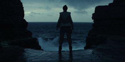 'Star Wars: Los últimos Jedi': ¿Mostrará Lucasfilm un vídeo detrás de las cámaras en la D23?