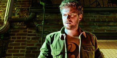 Comic Con 2017: Netflix renueva 'Iron Fist' por una segunda temporada