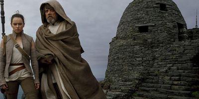 'Star Wars: Los últimos Jedi': Mark Hamill tuvo que crear su propia historia sobre el pasado de Luke Skywalker