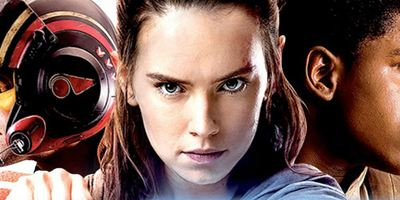 'Star Wars: Los últimos Jedi': ¿Revelada la trama de la película?