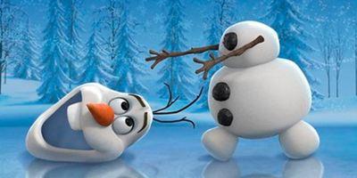 'Frozen 2': Josh Gad ya ha comenzado a ponerle voz a Olaf