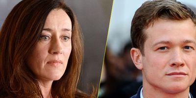 'Outlander': Maria Doyle Kennedy y Ed Speleers fichan por la cuarta temporada