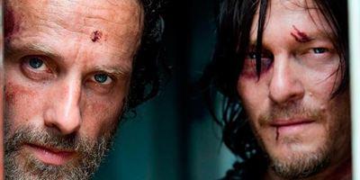 'The Walking Dead': Norman Reedus adelanta un posible conflicto entre Rick y Daryl