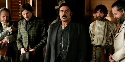 'Deadwood': el rodaje de la película podría comenzar en 2018