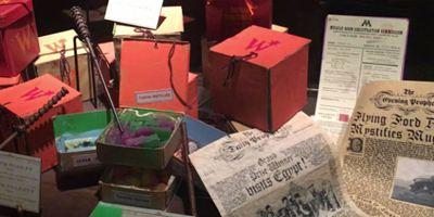 Así vivimos la inauguración de 'Harry Potter: The Exhibition' en Madrid