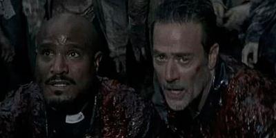 'The Walking Dead': ¿Está infectado el Padre Gabriel?