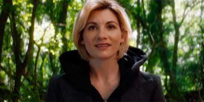 'Doctor Who': El creador defiende que el Doctor no haya sido mujer antes