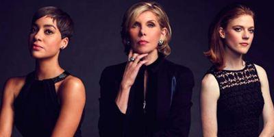 'The Good Fight': la segunda temporada ya tiene fecha de estreno