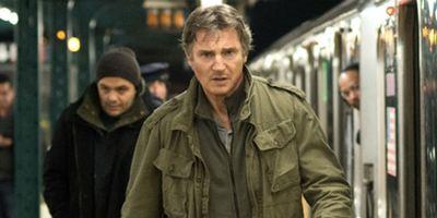 'El pasajero': Liam Neeson corre peligro en el nuevo tráiler de la película
